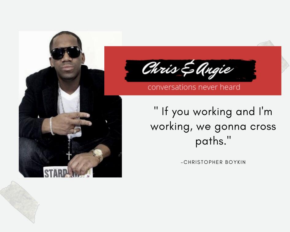 Chris pull quote