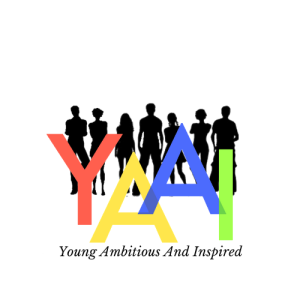 Young Ambitious And Inspired Black